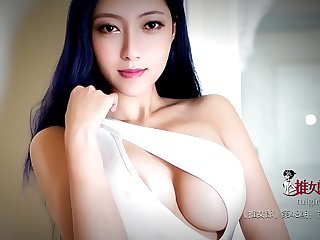 Very sexy Chinese model