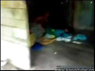 Dalagita Nilasing muna bago Iniyot sa Kubo - www.kanortube.com
