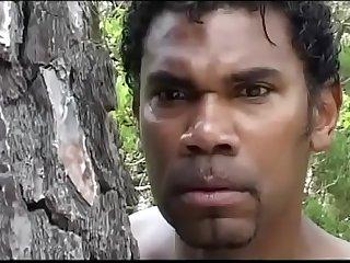 Black servant prepares an ambush to a white chick to fuck