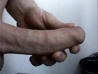 7 inch cock uncut