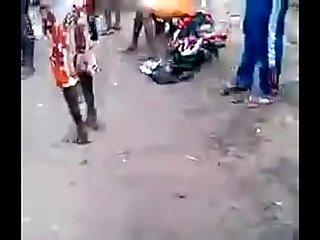 Public Sex in Africa, Wild Fucking in Congo - www.MyLastPorn.com