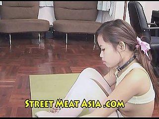 Street Thai Bimbo Chemically Reduced IQ