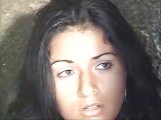 brazilian forced in kennel