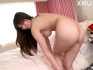 Yui Hatano - Coming Home From Work 04