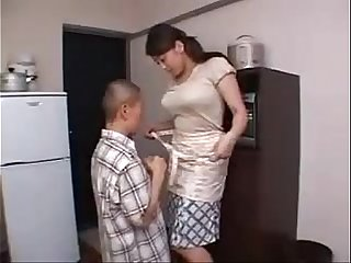 bro. & sister chinese sex