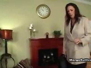 Margo Sullivan forced Anal
