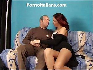 Italian Milf fucked by photographer  - Milf italiana trombata dal fotografo