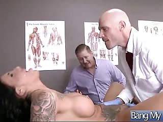 Hot Sex Between Patient And Doctor mov-08